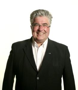 Geir Fredrik Sissener - juni 2015 - LIFFE